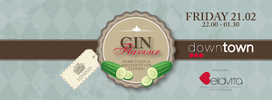 GIN FLAVOUR